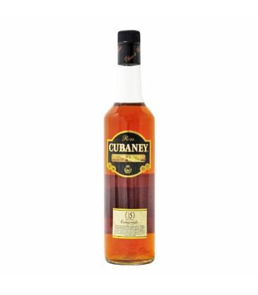 Rum Cubaney Gran Reserva 15YO 38% 0,7l