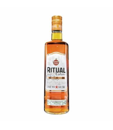 Rum Havana Club Ritual Cubano 37,5% 0,7l