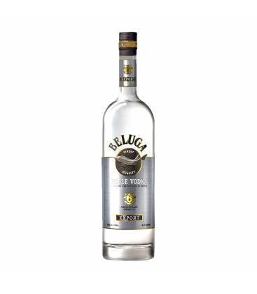 Vodka Beluga 40% 0,7l