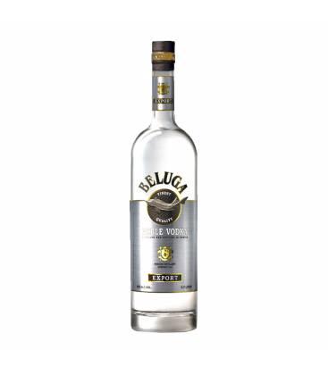 Vodka Beluga 40% 0,7l