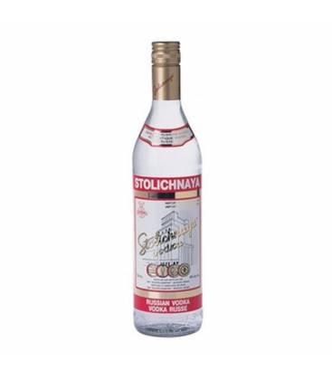 Vodka Stolichnaya 40% 0,7l