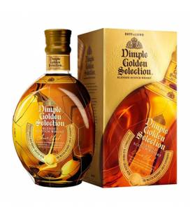 Whisky Dimple Golden Selection + krabica 40% 0,7l