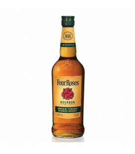 Whisky Four Roses 40% 0,7l