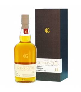 Whisky Glenkinchie 12YO 43% 0,7l