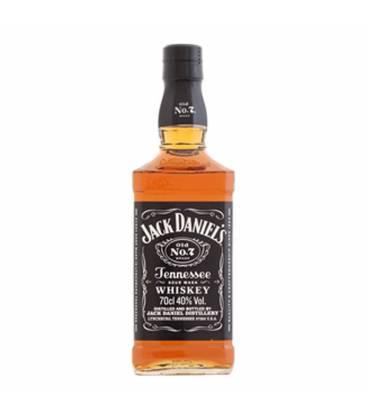 Whisky Jack Daniel's 40% 0,7l