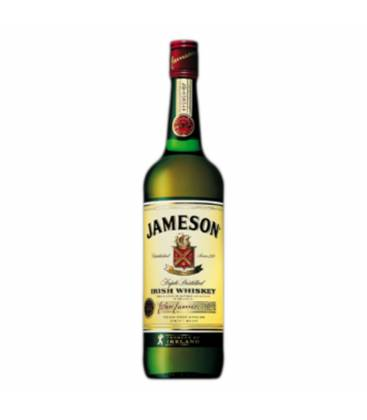 Whisky Jameson 40% 1l