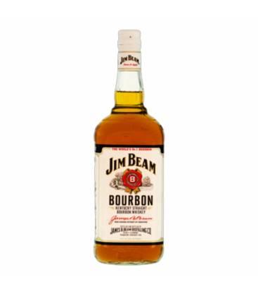 Whisky Jim Beam 40% 0,7l