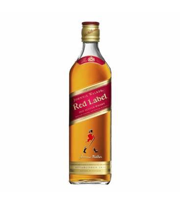 Whisky Johnnie Walker Red Label 40% 0,7l