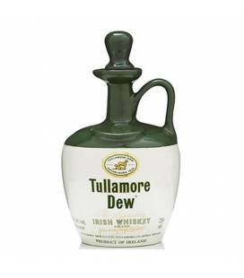 Whisky Tullamore Dew porcelánový džbán 40% 0,7l