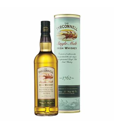 Whisky Tyrconnell Irish Malt 40% 0,7l