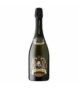 Hubert Johann E.Hubert, šumivé biele víno, extra suché - 0,75l
