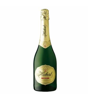 Hubert L'Original demi sec, šumivé biele víno, polosuché - 0,75l
