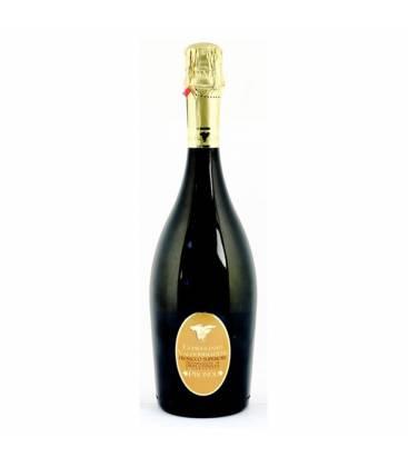 Prosecco Pronol Spumante Extra dry, biele šumivé víno, suché - 0,75l