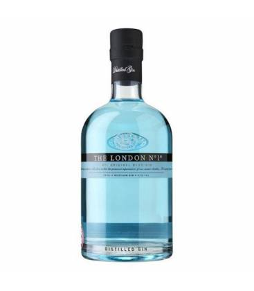 Gin The London No.1 Original Blue Gin 47% 0,7l