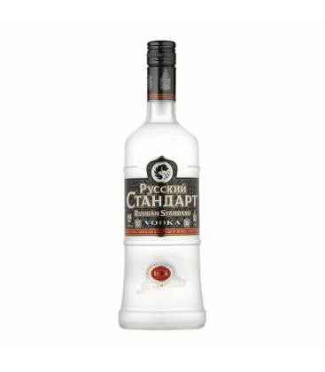 Vodka Russian Standard 40% 0,7l