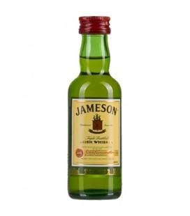Mini Whisky Jameson 40% 0,05l
