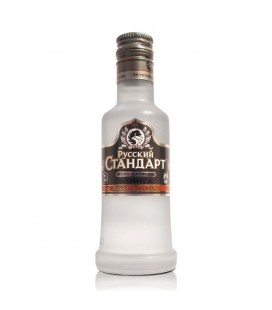 Mini Vodka Russian standard 40% 0,05l