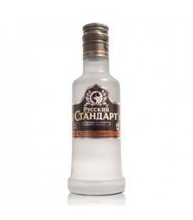 Mini Vodka Russian standard 40% 0,05l