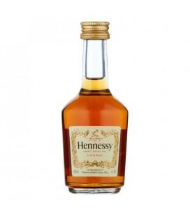 Mini Koňak Hennessy VS 40% 0,05l