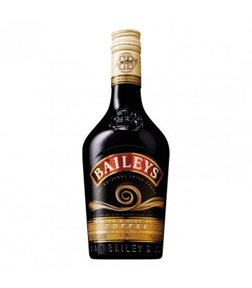 Likér Baileys Coffee Cream 17% 0,7l