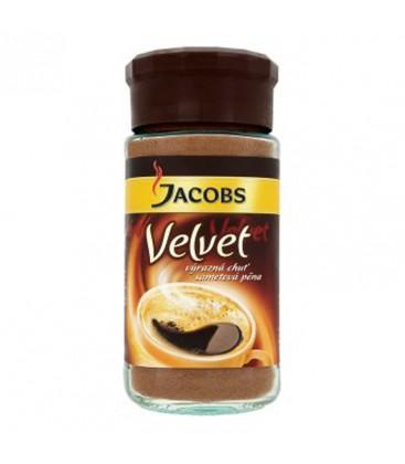 Jacobs Velvet instant káva 200g