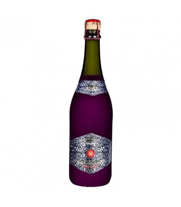 ABBAZIA Fragolino rosso - 0,75l