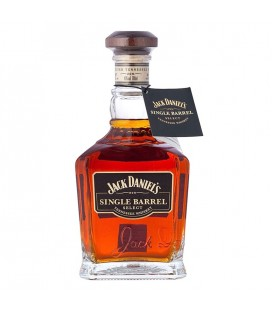 Whisky Jack Daniel's Single Barrel 45% 0,7l