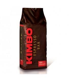 Káva Kimbo Espresso Bar Unique 1kg