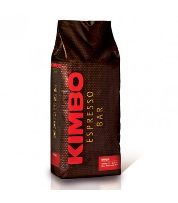 Káva Kimbo Espresso Bar Unique 1kg