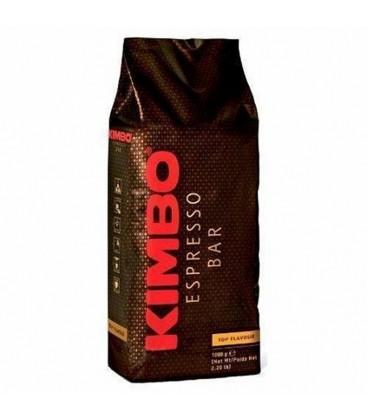 Káva Espresso Kimbo Top Flavor 1kg