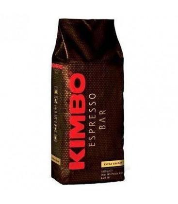 Káva Expresso Kimbo Extra Cream 1kg