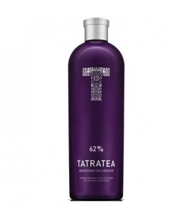Tatratea Forest Fruit 62% 0,7l