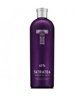 Tatratea Forest Fruit 62% 0,7l