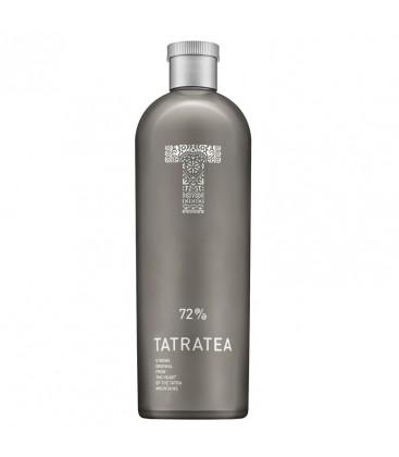Tatratea Outlaw Tea 72% 0,7l