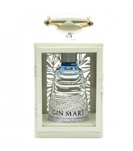 Gin Mare Lampáš 42,7% 0,7l