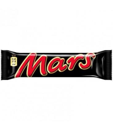 Mars tyčinka čokoladová 47g