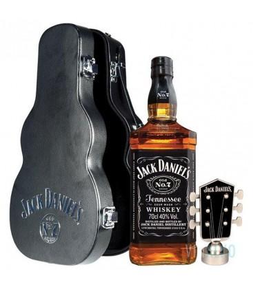 Whisky Jack Daniel's 40% gitara-0,70 l