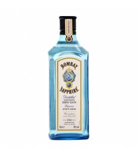Gin Bambay Sapphire 40% 0,7l