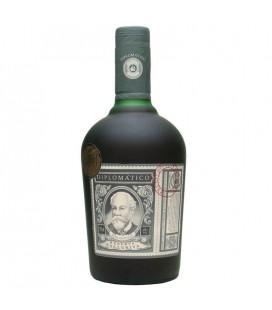 Rum Diplomatico Reserva Exclusiva 12ročný-0,7