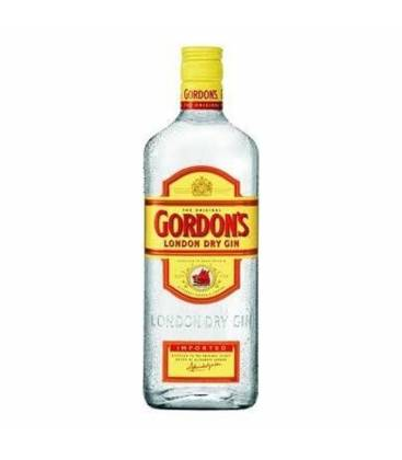 Gin Gordon's London Dry 37,5% 0,7l