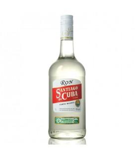 Rum Santiago de Cuba 38% 0,7l