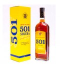 Brandy 501 Solera 36% 0,7l krabica