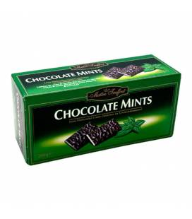 GU Dezert Chocolate Mints 200g