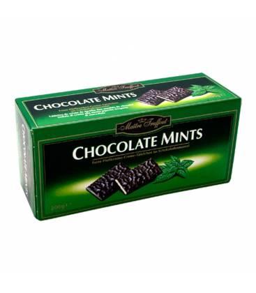 GU Dezert Chocolate Mints 200g