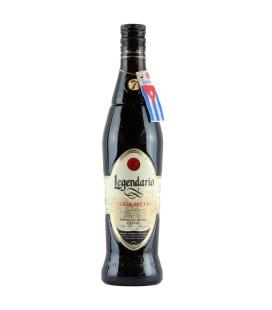 Rum Legendario de cuba 7r. 34%-0,7l