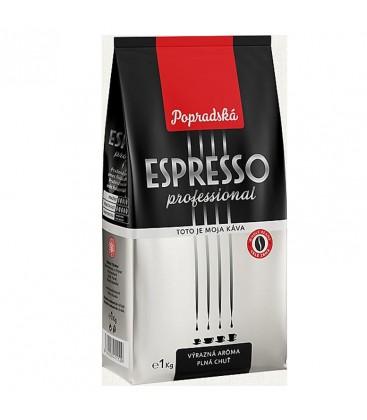 Káva Popradska Espr.profes.1kg